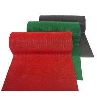 Anti slip waterproof pvc floor mat/swimming pool carpet