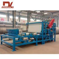 Coconut Peat Belt Type Dewatering Machine