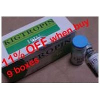Buy 9 boxes Kigtropin 1kit /100iu and get 11% OFF