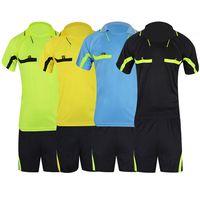 Soccer Team Refree Uniform