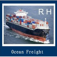 Sea Freight, LCL&FCL, from China
