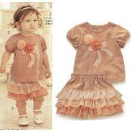 100% cotton  korea summer dress top quality  lower price thumbnail image