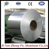 Decoration material aluminum coil 5083 H32 H34 for decoration