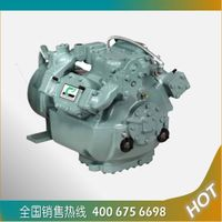 06CC899 Carrier Semi-hermetic Bipolar  compressor