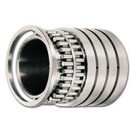 Four row Cylindrical roller bearings(Rolling mill bearings)