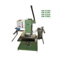 Manual hot foil stamping machine(HM-TC3025) thumbnail image