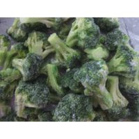 Frozen broccoli 3-5 thumbnail image