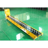 2017 factory supply automatic type tire killer anti-terrorism speed bump road barrier