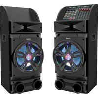 EQ-212B1 Professional stage active speaker