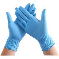 Nitrile/ Non Nitrile Gloves thumbnail image