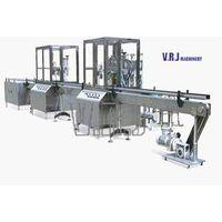 VRJ-AAF Aerosol Filling Machine thumbnail image