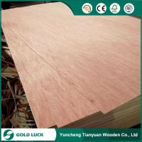 Good Price Poplar Plywood for Packing