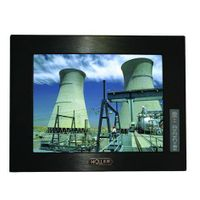 """8.4"""" industrial touch lcd display IEC-608 thumbnail image"""