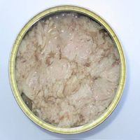 canned white tuna in oil