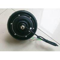 6 inch brushless gearless hub motor scooter motor thumbnail image