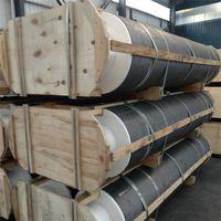 HP grade graphite electrode Dia 200/250/300/350/400/450