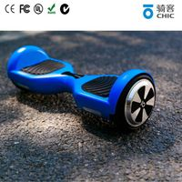 300w x 2 two wheel electric hoverboard self balancing