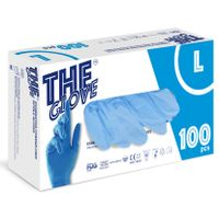 Medical Examination Nitrile Glove Powder-Free Nitrile Glove thumbnail image