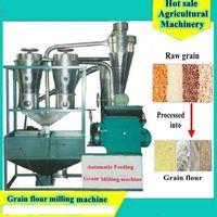5 tons/10 tons/20 tons/30 tons/50 tons/80 tons/100 tons/200 tons flour mill
