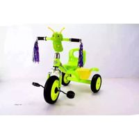 Cheap price baby tricycle / baby tricycle / metal kids stroller tricycle