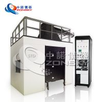 EN 13238 Monomer Combustion Test Equipment for Building Materials or Products / SBI Fire Test