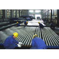ASTM A106/A53/API 5L Seamless Carbon Steel Pipe thumbnail image