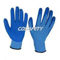 Foam Sandy latex Gloves (2811) thumbnail image