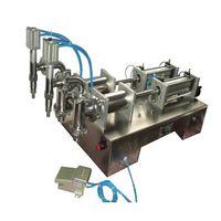 Two Head Liquid Filling Machine thumbnail image