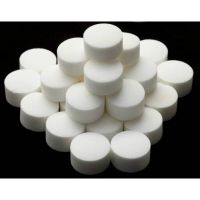 water softener agent ,salt ,pills