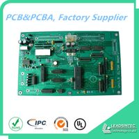 Electronic PCBA, PCB Circuit Board Assembly Factory