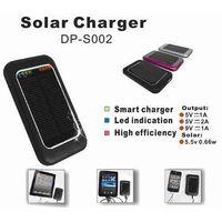 Emergency solar charger thumbnail image