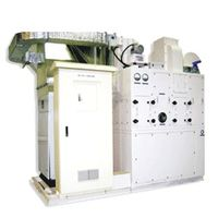 Desiccant Outdoor Air Handling Unit