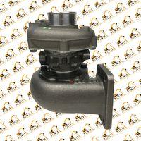 Komatusu PC120-5 S4D95L TA3103 turbocharger 465636-5216S 465636-0206 465636-0117 6205-81-8110 turbo thumbnail image