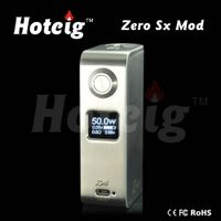 Alibaba express 2015 Best Quality Unique Design zero mod sleeve from hotcig company