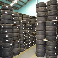 Wholesale Used Truck Tyres, Used Car Tyres,