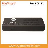 MK908 Android 4.2 RK3188T Quad Core Smart TV Dongle thumbnail image