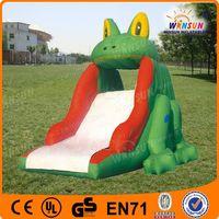 inflatable slide thumbnail image