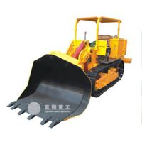 ZCY hydraulic side dumping rock loader