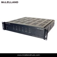 6 Source/Zone Audio Distribution Amplifier(MAP-1200HD )
