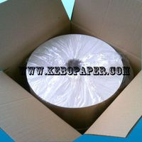 Coffee paper filter