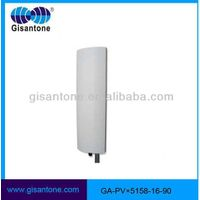 5.8G WIFI 5150-5875MHz 16dBi gain Panel Antennas