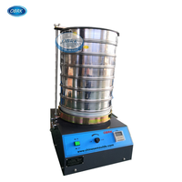 High Frequency Electronic Test Sieves Shaker thumbnail image