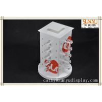 Factory Professional Custom Acrylic sunglass Display Stand