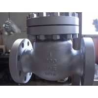 API6D/BS1868 CHECK VALVE