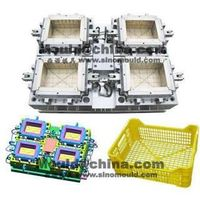 Thin Wall Crate Production Line