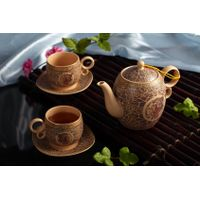 Western style porcelain coffee sets