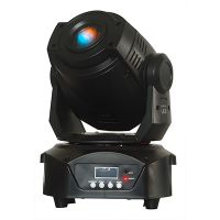 75W Moving Head Light