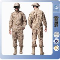 New arrivals custom-made USA army camouflage uniform