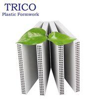 Hollow Plastic Formwork Board thumbnail image
