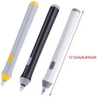 Electric Eraser Battery Operated Drawing Art Material High Light